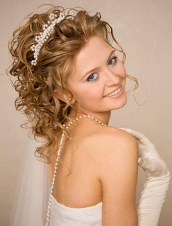 Фото весільних зачісок