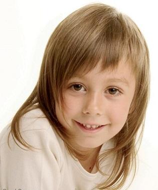 Зачіски для дівчат - підбірка фото.