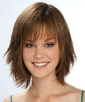 Зачіски для дівчат - підбірка фото на 12 років.