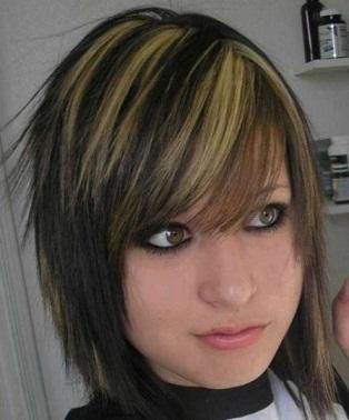 Зачіски для дівчат - підбірка фото для 12-ти років.