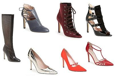 Взуття від актриси Сари Джессіки Паркер - друга колекція.