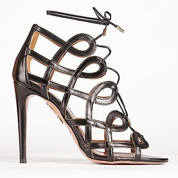 Колекція взуття Aquazzura - фото.