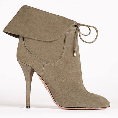 Колекція взуття Aquazzura на високих шпильках - фото.