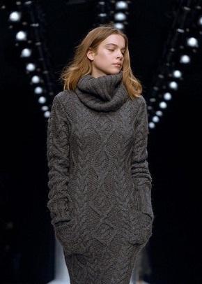 Що буде модно носити восени 2014?
