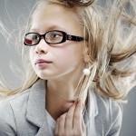 Зачіски для дівчаток - фото