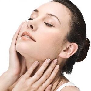 Догляд за проблемною шкірою.