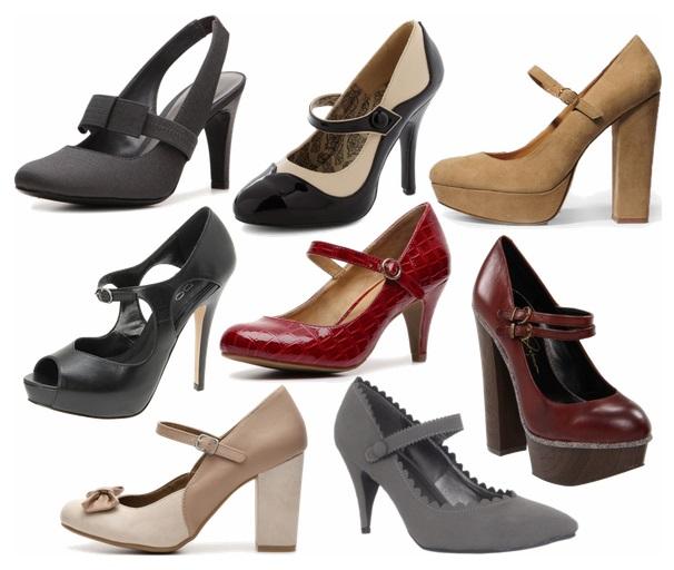 Модне взуття 2014 на фото для жінок.