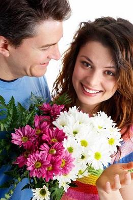 Психологія чоловіка і жінки