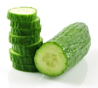 Огіркова дієта.