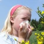 Лікування алергії народними методами