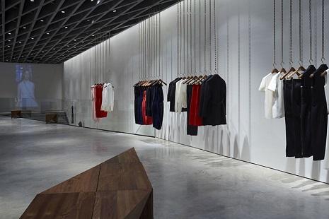 Вікторія Бекхем відкриває свій перший магазин в Лондоні