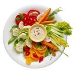 Корисне харчування для жінок в осінній період