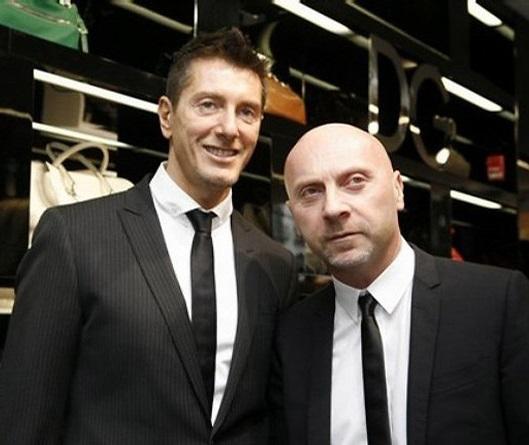 Dolce & Gabbana офіційно невинні