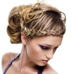 Красиві зачіски - підбірка фото
