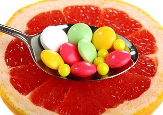 Авітаміноз - симптоми, вітаміни, які потрібно пити