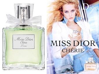 Dior - історія легендарних ароматів