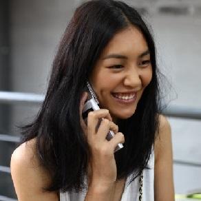 Лю Вень стане обличчям Apple Watch?