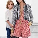 Круїзну колекцію Chanel представляють Джоан Смоллс і Хадсон Кроніг