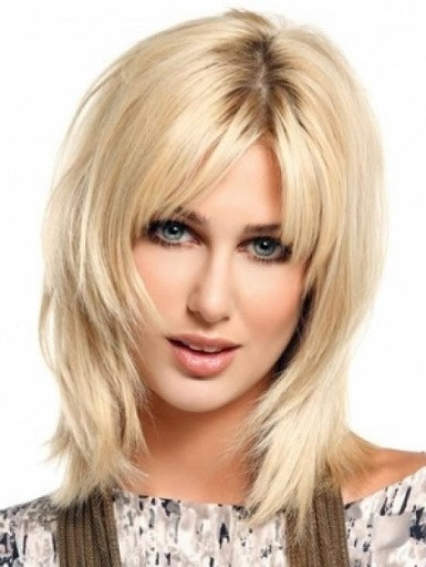 Самі стильні зачіски на фотографіях