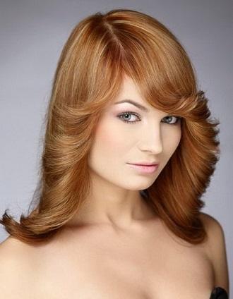 Колекція стильних зачісок і стрижок для довгого волосся