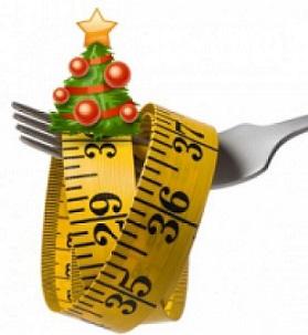 Дієта на Новий рік, які продукти вживати, а які будуть зайвими?