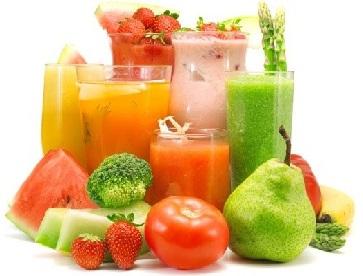 Освіжаюча дієта