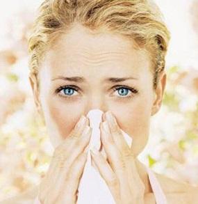 Види та прояви алергії на шкірі.