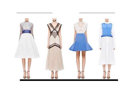 Колекція одягу від Наташі Зінько - фото