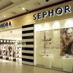 Онлайн-шоп косметики Sephora блокує користувачів