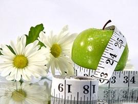 Яблучна дієта на тиждень для схуднення - меню.