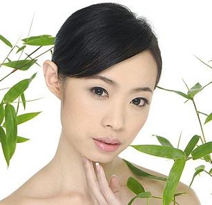 Секрети краси і молодості японок.