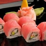 Смачна суші-дієта для схуднення