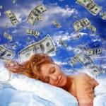 Що означає коли сняться гроші?