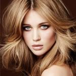 Яка є технологія фарбування волосся?