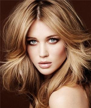 Технологія фарбування волосся