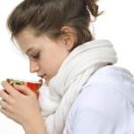 Як лікувати простуду народними методами?