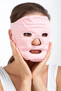 захисні маски для шкіри обличчя