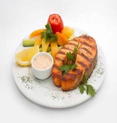 Білково-вітамінна дієта - меню