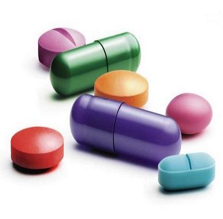 Нові таблетки для схуднення.
