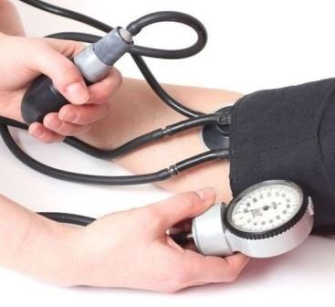 Як понизити артеріальний тиск?