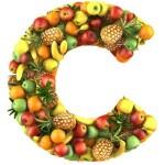 """Вітаміни """"С"""" проти старіння"""