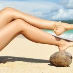 Чи існує можливість зменшити литки ніг?