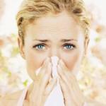 Ознаки алергії у дорослих