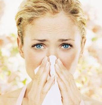 Ознаки алергії в дорослих людей