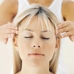 Як роблять масаж при головному болі?