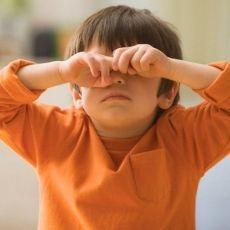Як потрібно лікувати ячмінь на оці?