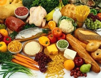 Які продукти підвищують гемоглобін?