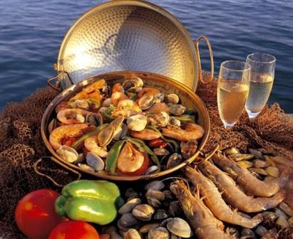Грецька дієта - це спосіб харчування.