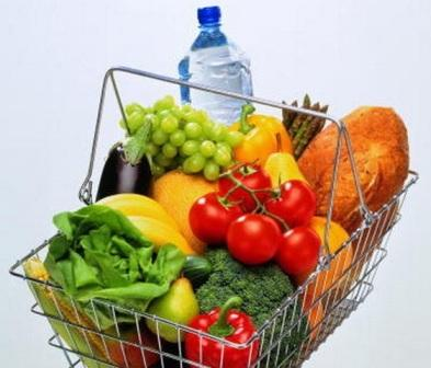 Хороша їжа для схуднення або дієта сноба.