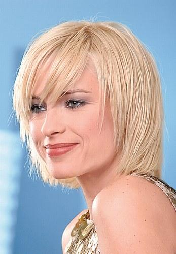 Який блондинкам буде модний колір волосся 2015, приклади фото